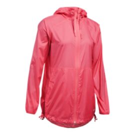 Under Armour Women's Leeward Windbreaker Jacket