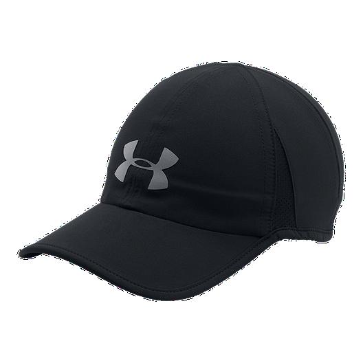 48a5fa9d45f Under Armour Men's Shadow 4.0 Adjustable Run Hat   Sport Chek