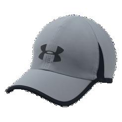 Under Armour Men s Shadow 4.0 Adjustable Run Hat  4a46d7f0aaf