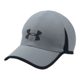 Under Armour Men's Shadow 4.0 Adjustable Run Hat
