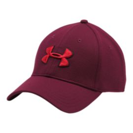 Under Armour Men's Blitzing II Stretch Fit Hat