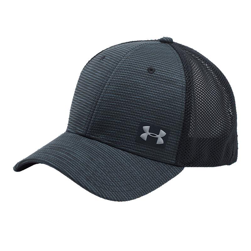 7c3d08d690e Under Armour Men s Blitz Trucker Hat
