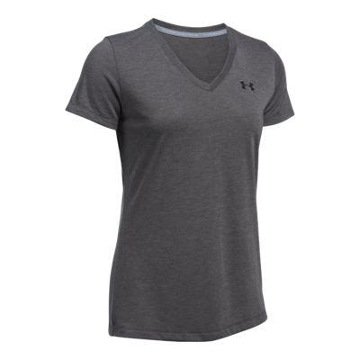Under Armour Tech Threadborne™ Siro Women's Short Sleeve Top