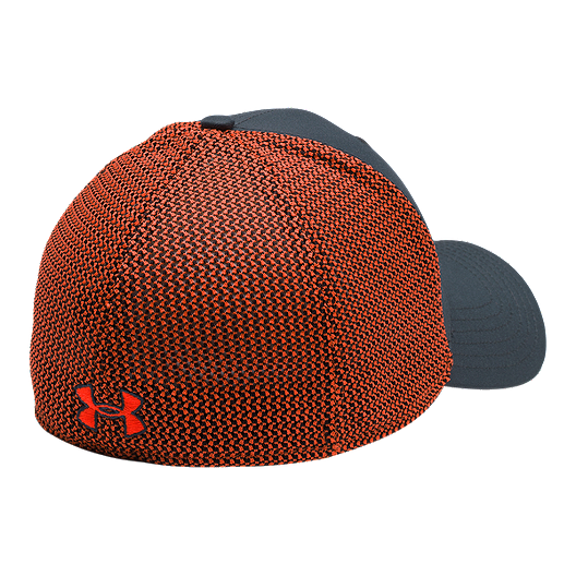 5727dbb0182 Under Armour Men s Twist Knit Stretch Fit Hat
