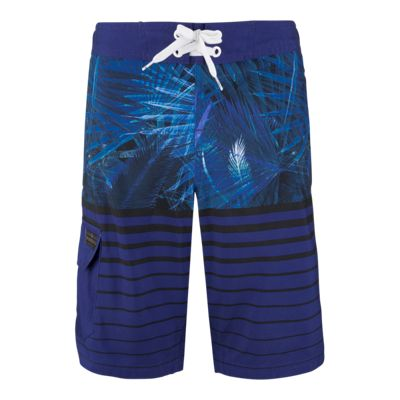 Firefly Boys' Typhoon Original Swim Shorts