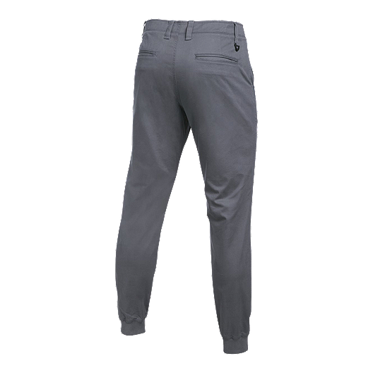 fashionable and attractive package great discount sale lovely design Under Armour Men's Performance Chino Jogger Pants | Sport Chek