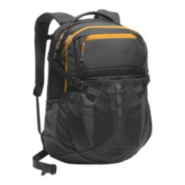 The North Face Recon 31L Day Pack - Grey Yellow