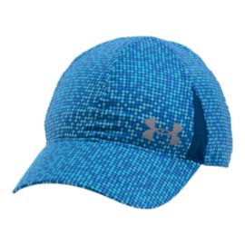 Under Armour Girls' Shadow Run Hat