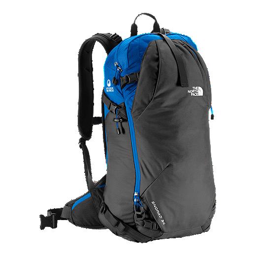 c2b685525 The North Face Snomad 34L Day Pack - Asphalt Grey | Sport Chek