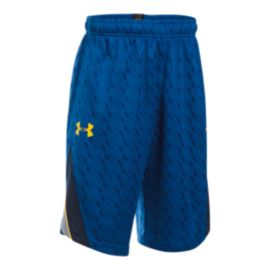 Under Armour Boys' SC30 Essentials Shorts
