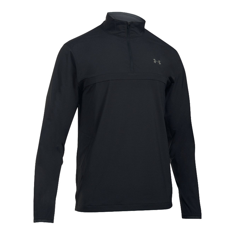Sport Chek Heated Gloves: Under Armour Men's Storm Windstrike Half Zip Jacket