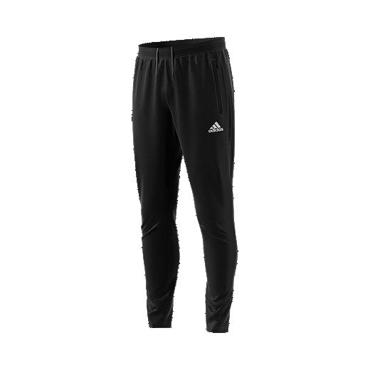 3cbc948253a adidas Men's Tiro 17 Training Pants - BLACK/ TONAL