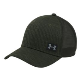 Under Armour Men's Blitz Trucker Hat