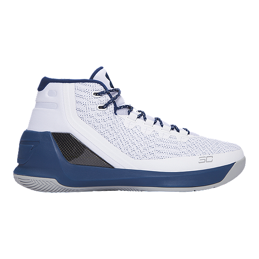 new style 52130 6046f Under Armour Men's Curry 3