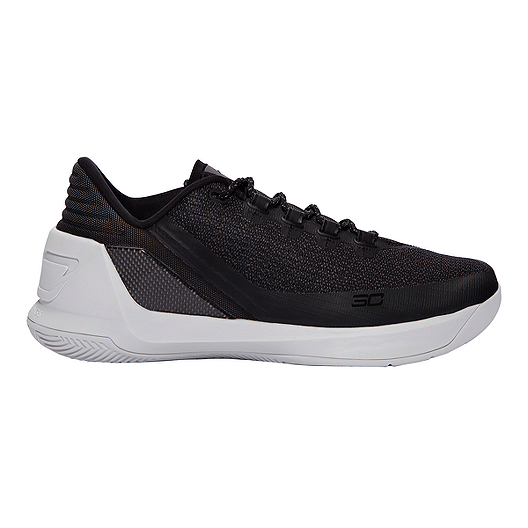 check out 74130 2e88e Under Armour Men s Curry 3 Low