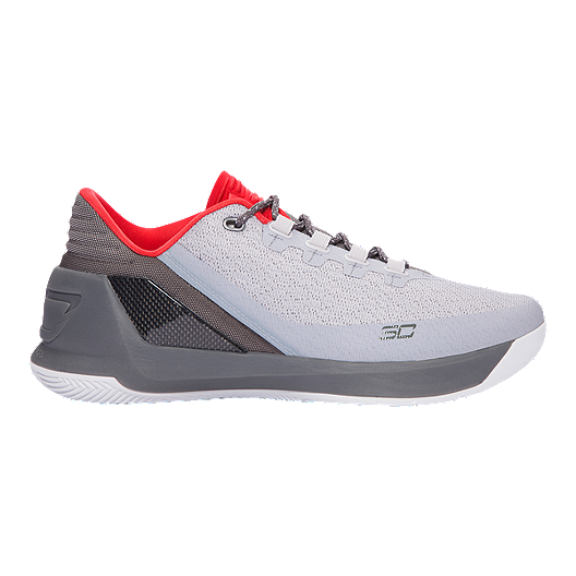 ff6132f3f2f Under Armour Men s Curry 3 Low