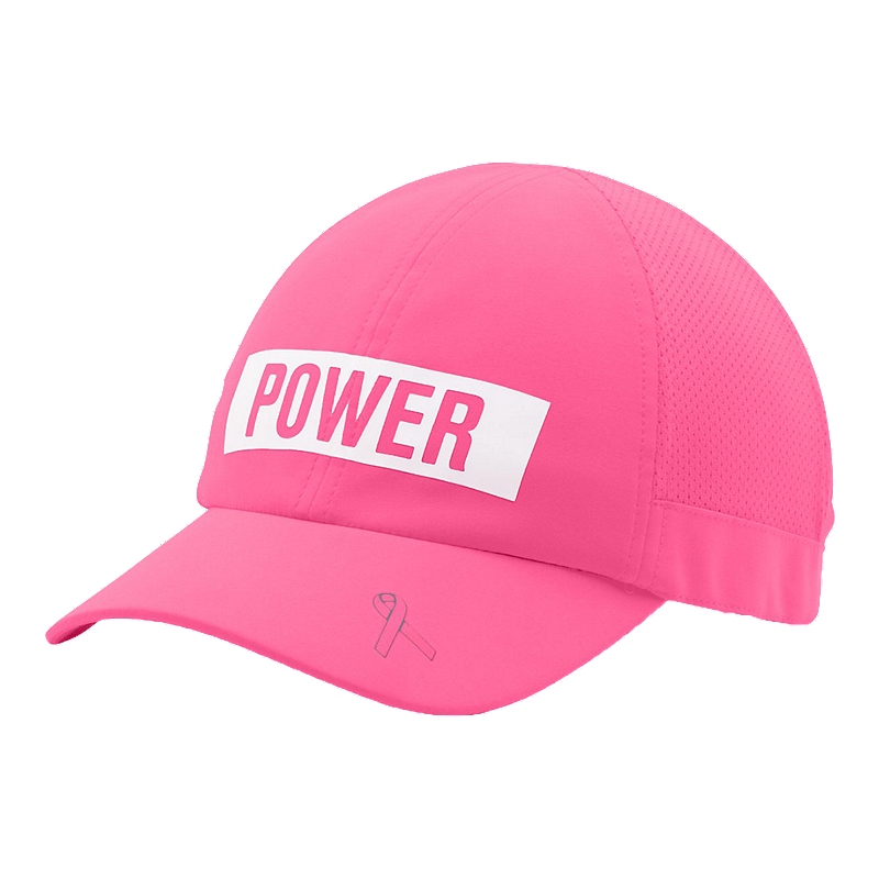 Under Armour Power In Pink® Flyfast Women s Cap  01955ec4b2f