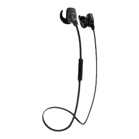 Monster Elements In Ear Wireless Bluetooth Headphones - Slate Black