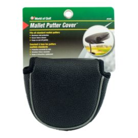 Jef Magnetic Putter Cover