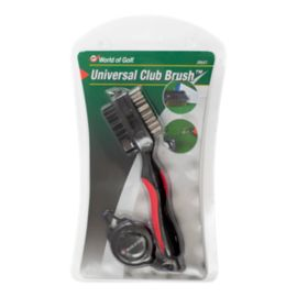 Jef Universal Brush with Retractable Cord