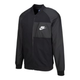 Nike Sportswear Men's Advance 15 Fleece Jacket
