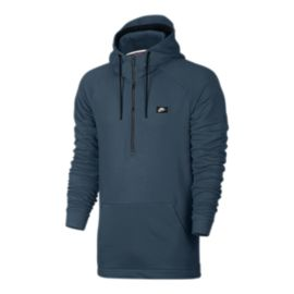 Nike Sportswear Men's Modern French Terry 1/2 Zip Hoodie
