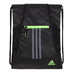 a7c27295e5d adidas Alliance II Sackpack