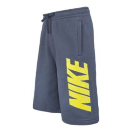 Nike Men's Sportswear GX Fleece Shorts