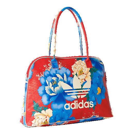 347a5d393b6 adidas Originals Women's Farm Chita Shopper Tote Bag - MULTICOLOUR