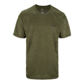 Nike Men's Legend Digi Emboss T Shirt