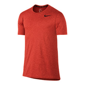 Nike Men's Hyperdry Breathe Short Sleeve Shirt