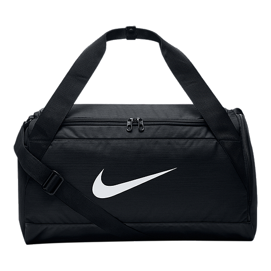 07e360cd057d5 Nike Brasilia Small Duffel Bag