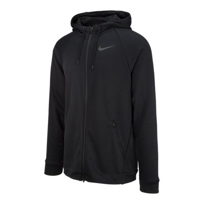 Nike Men's Hyperdry Fleece Full Zip Hoodie