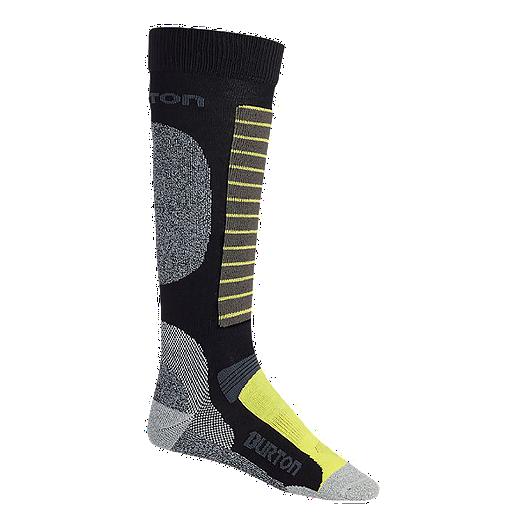 b354e98139546 Burton Merino Phase Men's Snowboard Socks   Sport Chek