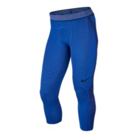 Nike Pro Men's Hypercool 3/4 Tights