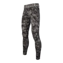 Nike Pro Men's Hypercool Digi Camo Tights