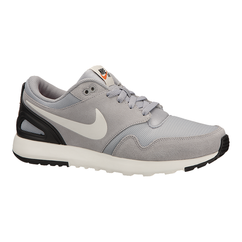 outlet store 4fc44 ede96 ... canada nike mens air vibenna shoes grey white 5023a 473b0
