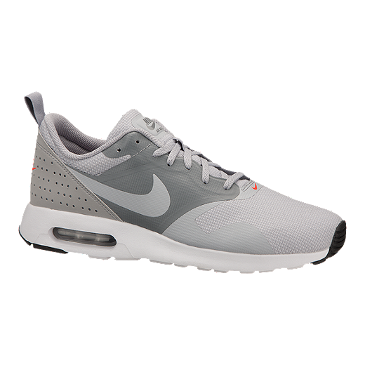 new concept 34427 7cd81 Nike Men s Air Max Tavas Special Edition Shoes - Grey   Sport Chek