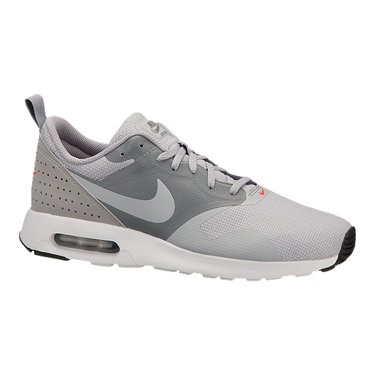 2114193d1bc Nike Men s Air Max Tavas Special Edition Shoes - Grey