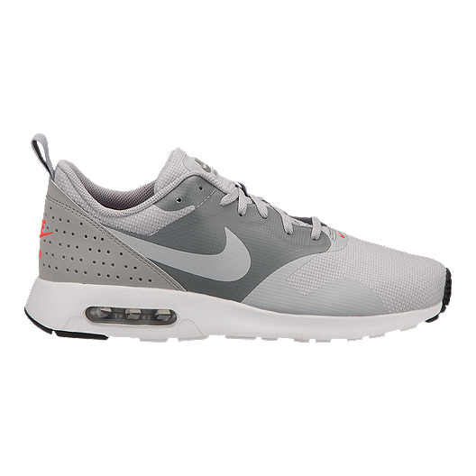 bb6206df06aa6 Nike Men s Air Max Tavas Special Edition Shoes - Grey
