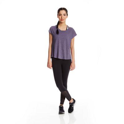 New Balance Women's Studio Cotton T Shirt