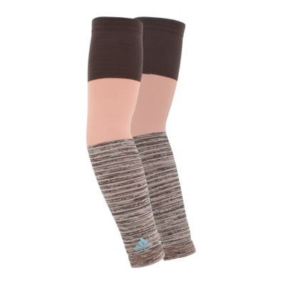 adidas women\u0027s studio arm warmers arm sleeve sport chekReebok Running Armwarmer Met Compressie #7