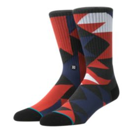 Stance Men's Side Step Mondo Crew Socks