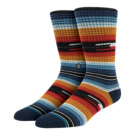 Stance Men's Side Step Boise Crew Socks