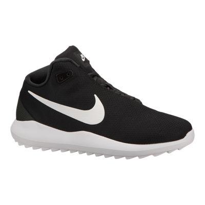 Nike Women's Jamaza Shoes - Black/White