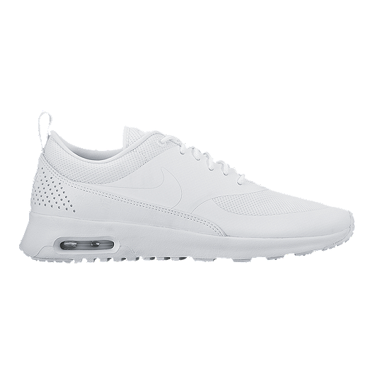 Nike Women's Air Max Thea Shoes White | Sport Chek