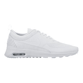 Nike Women's Air Max Thea Shoes - White