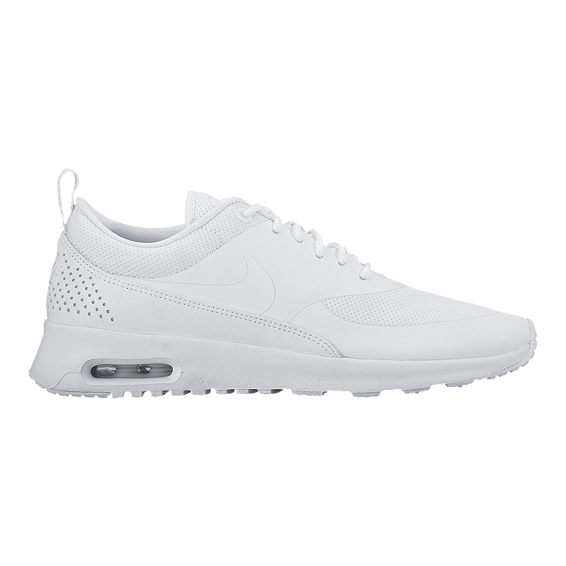 timeless design 1daa7 68a25 Nike Women s Air Max Thea Shoes - White   Sport Chek