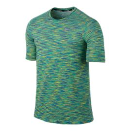 Nike Men's Dri-FIT Knit T-Shirt