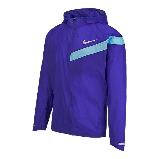 c8d8d97a23fb Nike Men s Impossibly Light Hooded Jacket. (1). View Description